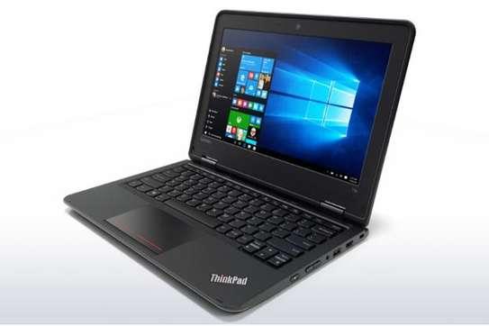 Lenovo ThinkPad 11e image 1
