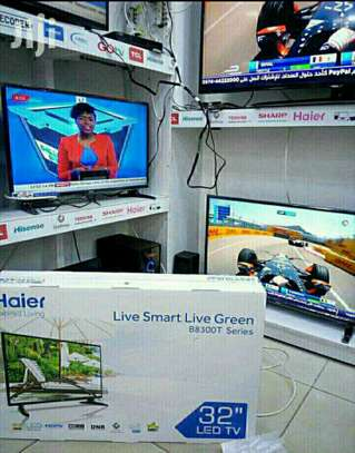 Haier TV's for Sale in Kenya | PigiaMe