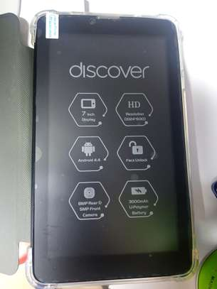 Discover K11 - 64GB HDD - 4GB RAM Tablet image 2