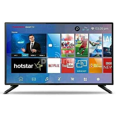Horion 32 inches Smart LED TV HD with Netflix image 1