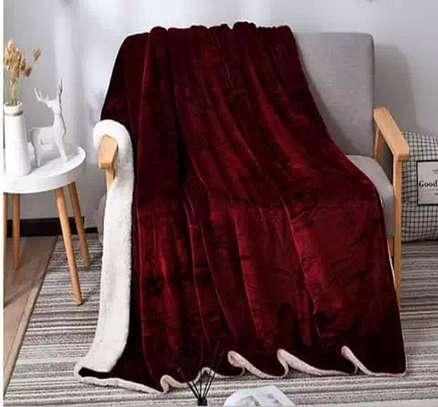 Flanel blankets image 5