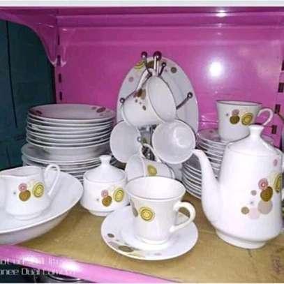 47pcs Dinner Set. image 1