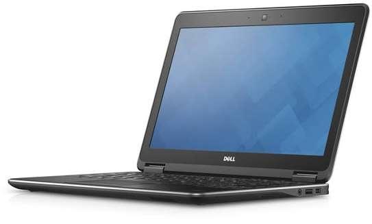 Dell Latitude E7240 - Intel Core i5 Processor - 4GB Ram - 128 SSD - 13inch Screen Display Laptop image 1