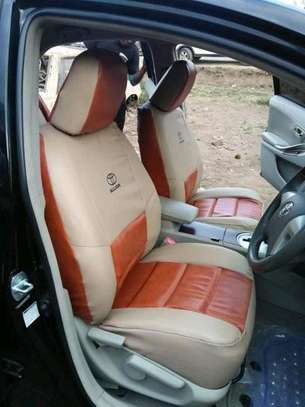 Toyota Allion Car Seat Covers