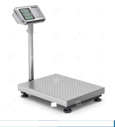 300kg Digital Weighing Scale. image 1