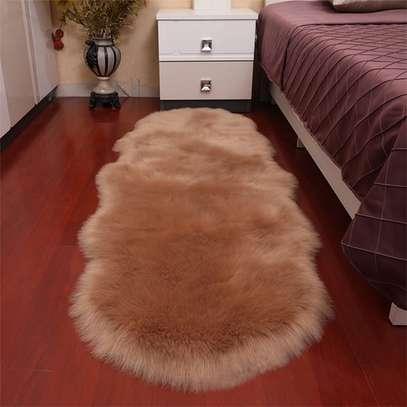 Bed side mat image 7