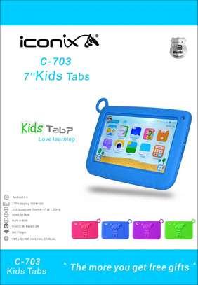 Kids Tablet- Iconix C703 image 1