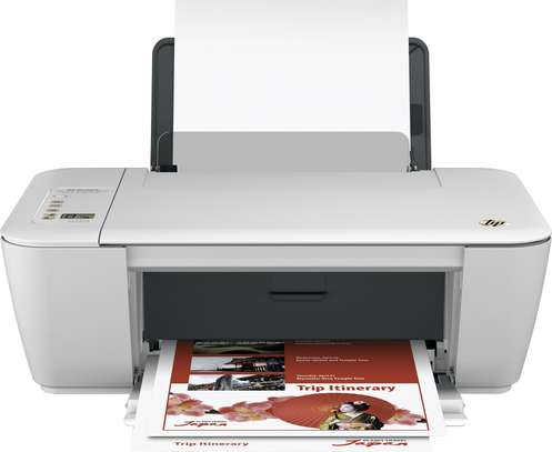 HP COLOR DECK JET 2130 ( 3 in 1) PRINTER. image 1