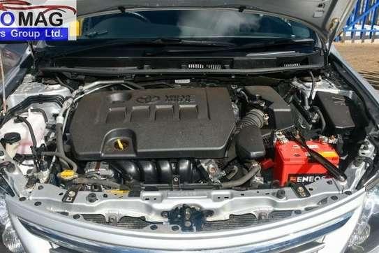 Toyota Allion image 2