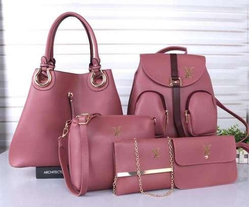 LV 5 in 1 handbag image 3