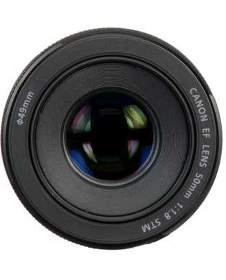 Canon 50MM 1.8 image 4