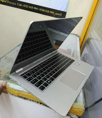 Laptop HP EliteBook X360 1030 8GB Intel Core i9 SSD 512GB image 4