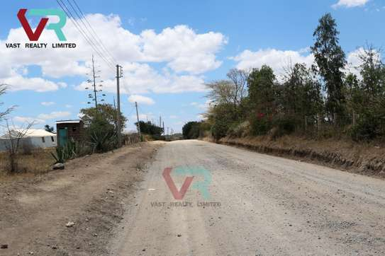 450 m² residential land for sale in Athi River Area image 3