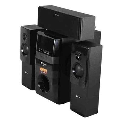 Sayona SHT-1131BT 3.1 Channel 15000W PMPO Subwoofer image 1
