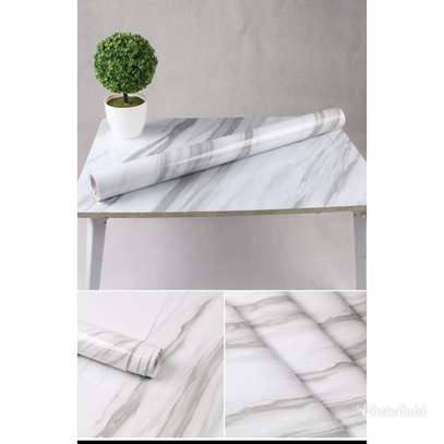 Marble contact paper image 1