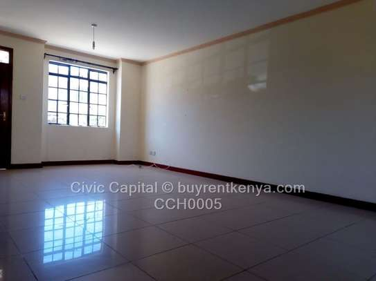 4 bedroom townhouse for rent in Syokimau image 3