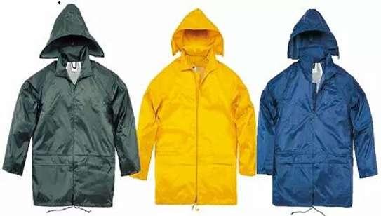Kids' Rain coats image 1