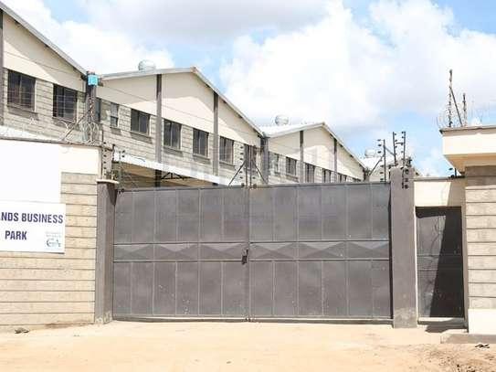 8000 ft² warehouse for rent in lukenya image 2