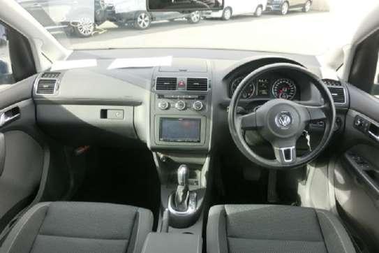 Volkswagen Touran image 7