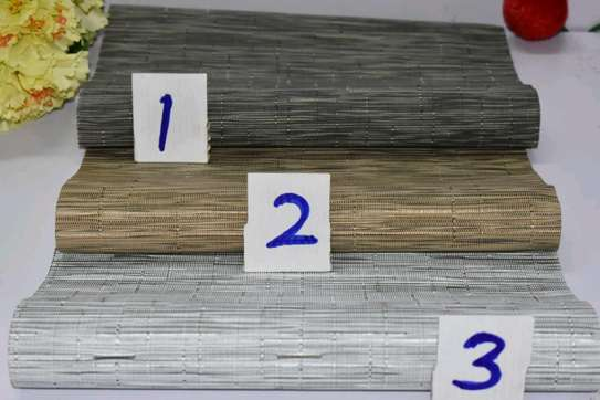 Pvc table mats image 6