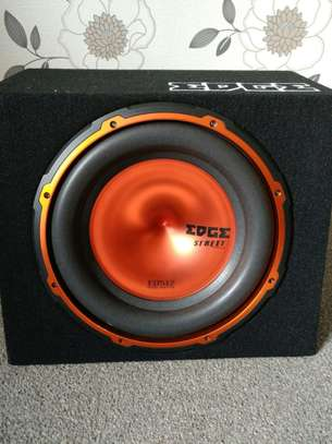 Bass Car Audio Speaker
