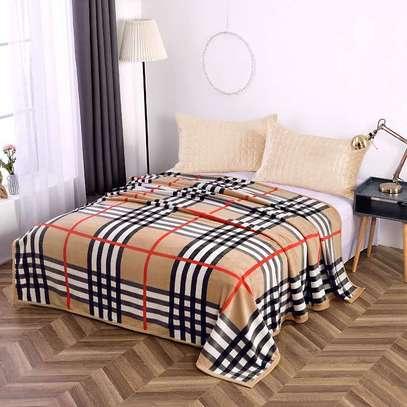 Fleece blanket image 2