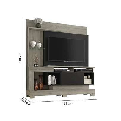 Wall Unit Madri 57053 - TV space up to 50 image 2