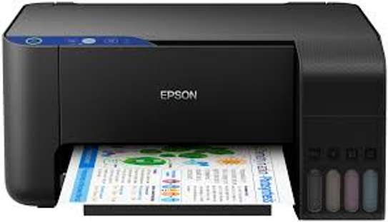 Epson L3111 EcoTank All-in-One Printer