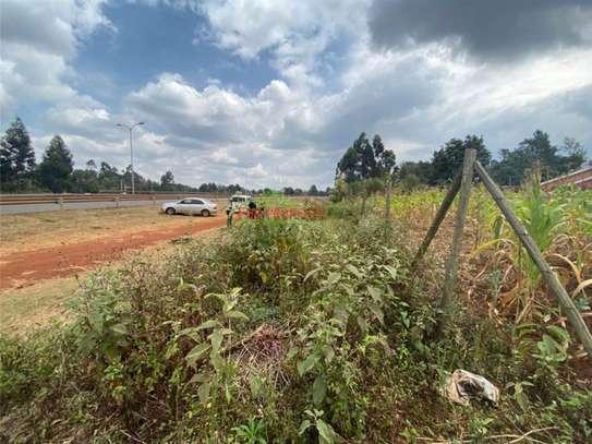 Kikuyu Town - Commercial Land, Land image 10