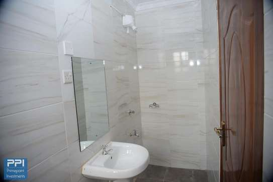 Executive 2 Bedroom Apartment To Let in Ruaka At 33K image 12