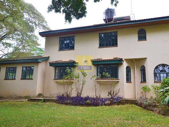 North Muthaiga - House