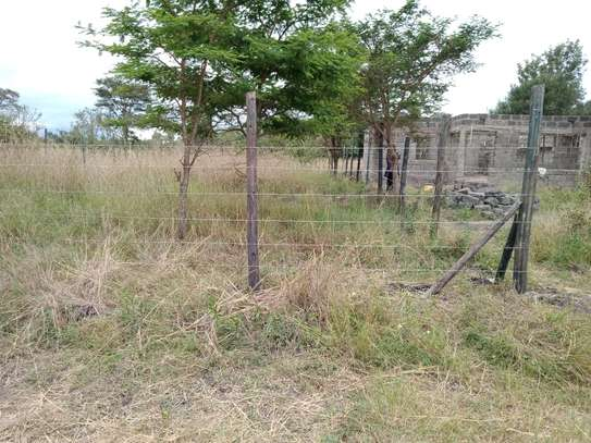 0.125 ac land for sale in Juja image 4