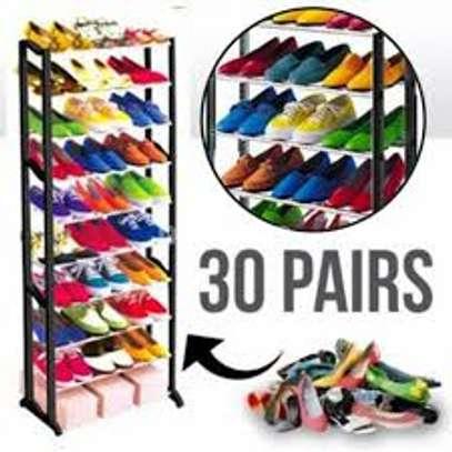 Amazing shoe rack image 1