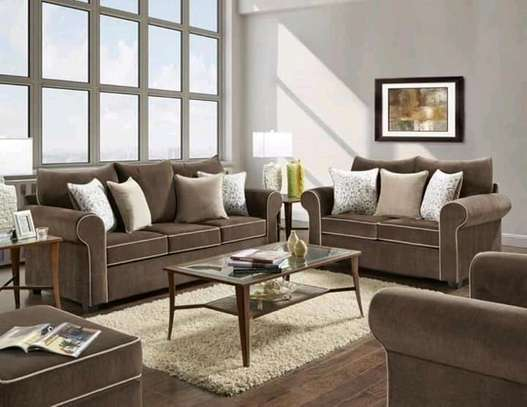 Sofa set 7 seaters