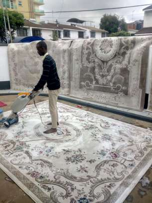Cleaning and Fumigation Services image 2