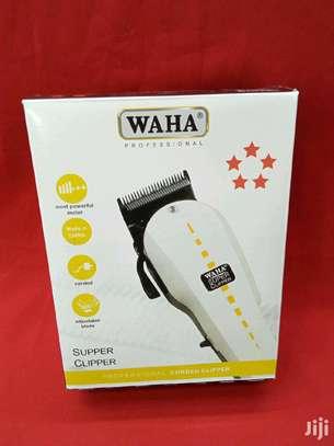 Wahl super taper shaving machine image 1