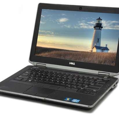 Laptop Dell Latitude E6330 4GB Intel Core I5 HDD 500GB image 1