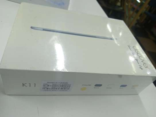 Discover K11 - 64GB HDD - 4GB RAM Tablet image 4