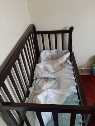 Sweet Dreams Baby Cot for Sale