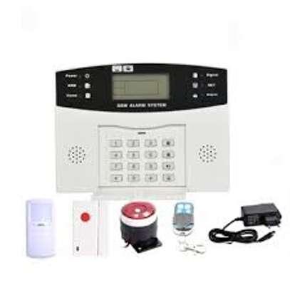 Alarm systems installation in Ngong  kenya image 2