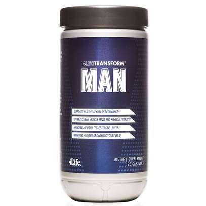 4LifeTransform® Man image 1