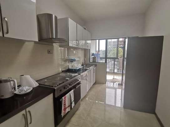 An elegantly designed fully furnished 3 bedroom apartment image 3