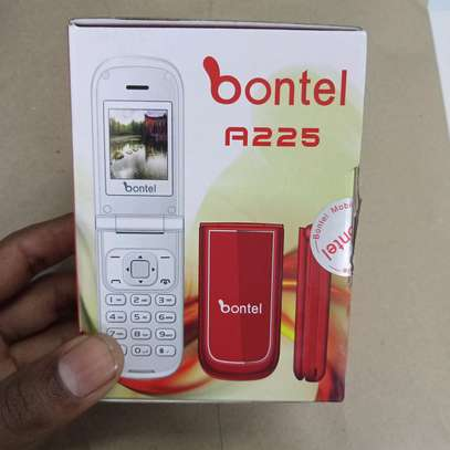 Bontel A225 Dual SIM image 1