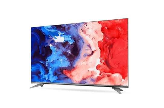 LG 43 inch Smart UHD-4K Digital TVs image 1