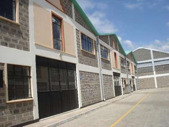 Mombasa Road - Commercial Property, Warehouse image 1