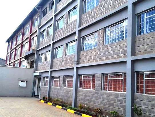 Mombasa Road - Commercial Property, Warehouse