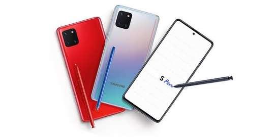 Samsung Galaxy Note10 Lite image 1