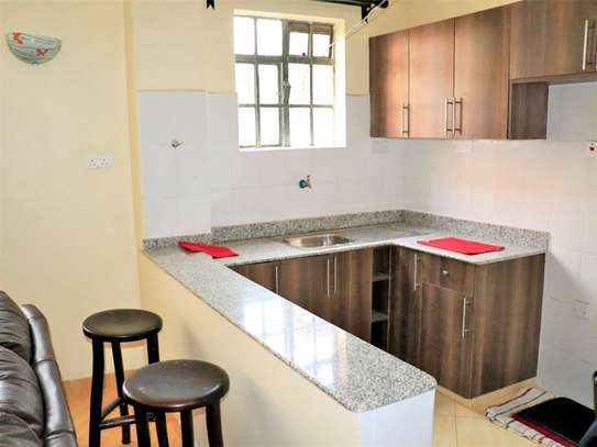 Day Star - Flat & Apartment image 9