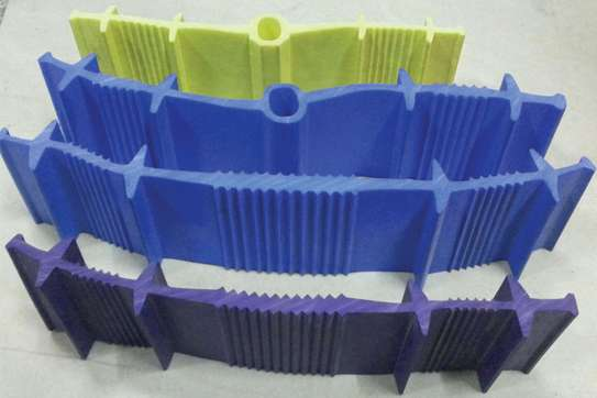 Construction Water Stops Or Water-bar For Waterproofing image 1