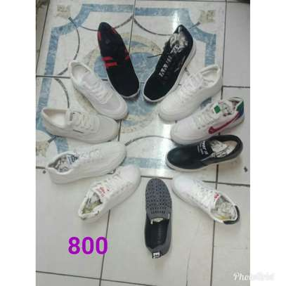 Rubber Shoes for Sale